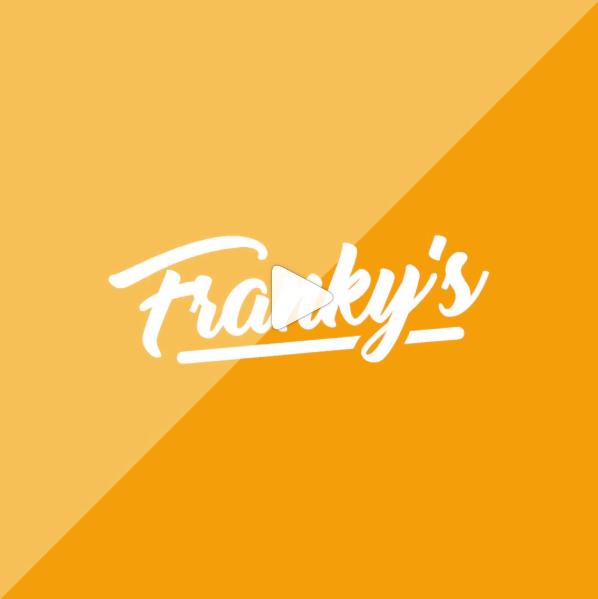 Ontmoet onze nieuwe klant: Franky's!