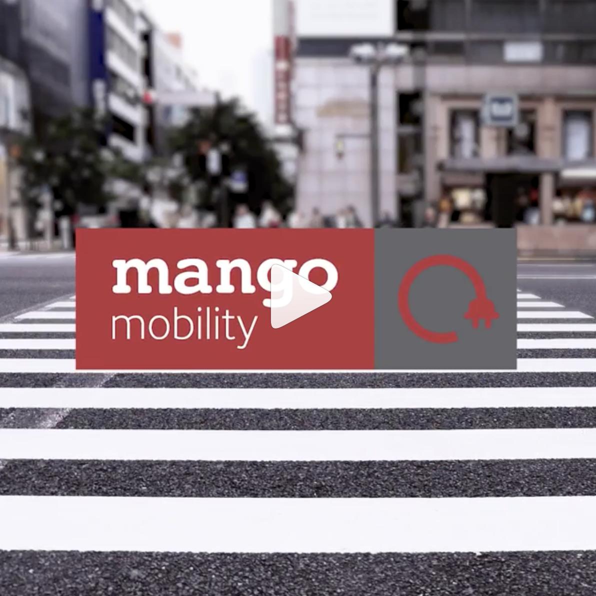 <p>Mango Mobility</p>
