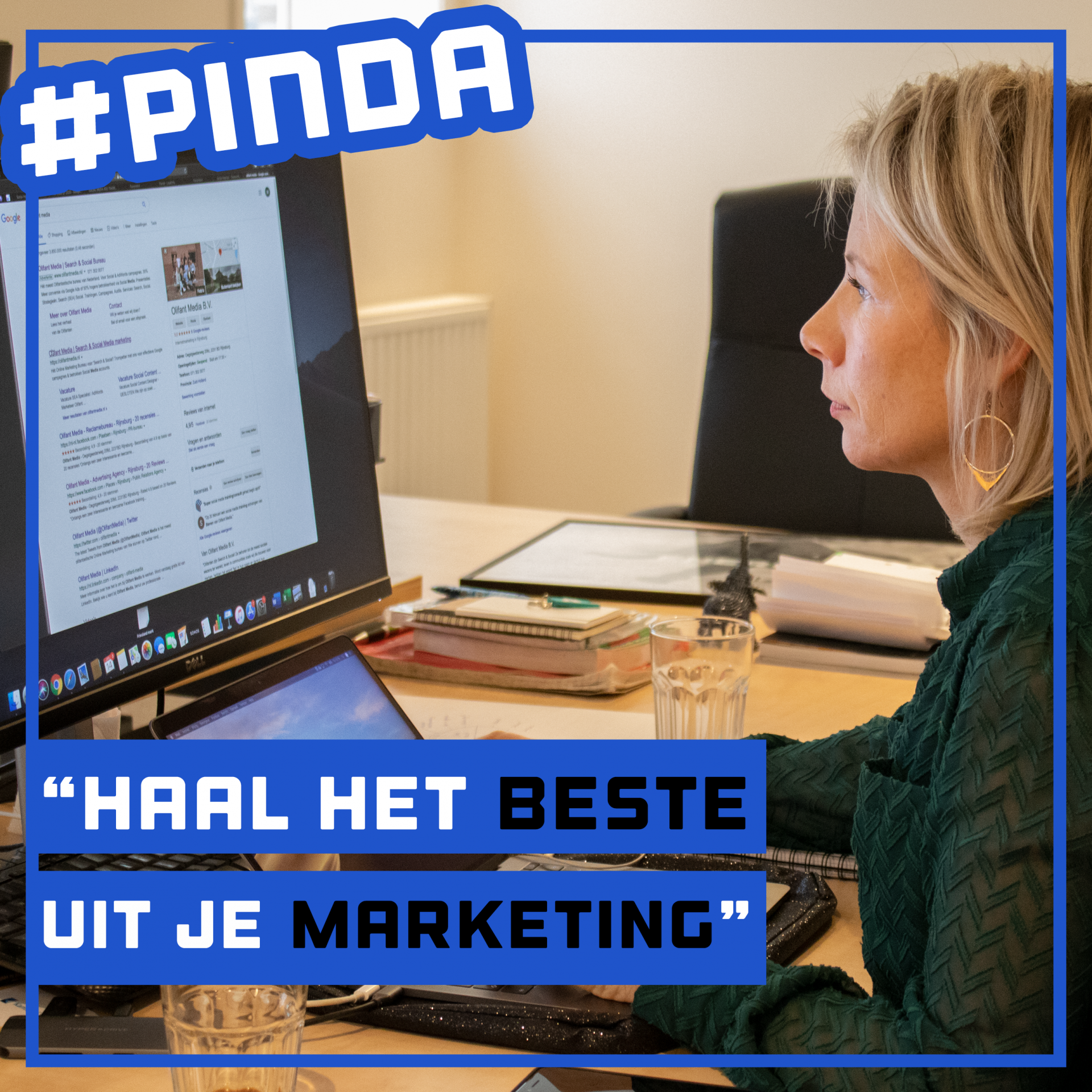 Marketing in tijden van crisis