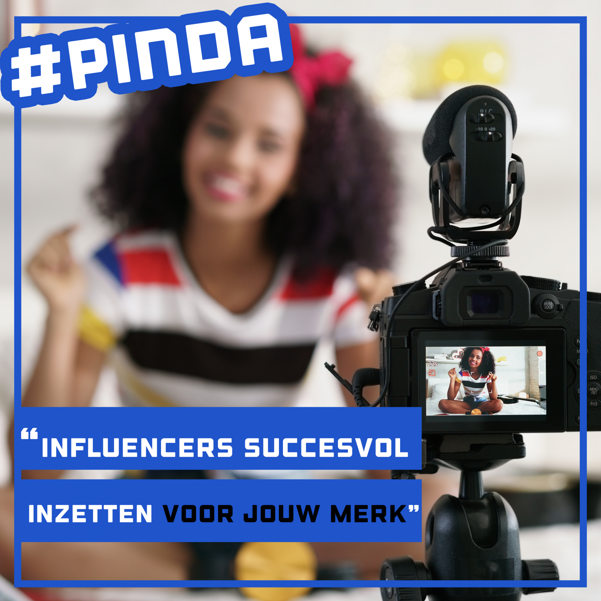 Influencer Marketing - waar begin je?