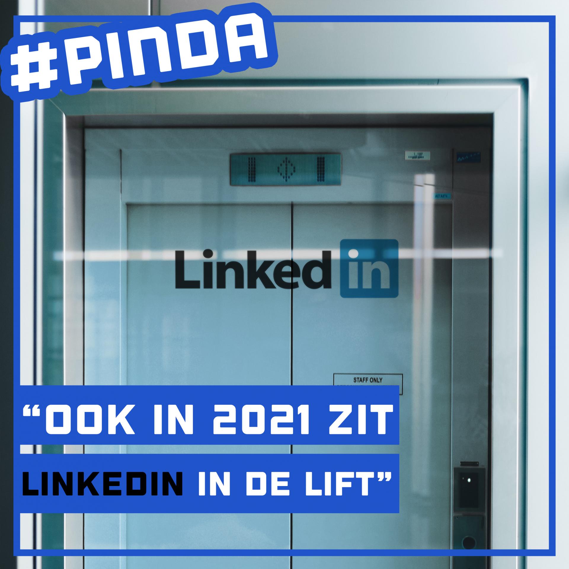 5 nieuwe functies op LinkedIn in 2021